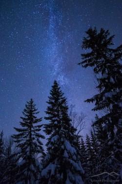 Sparkling Stars   Fjösåsen, Jämtland